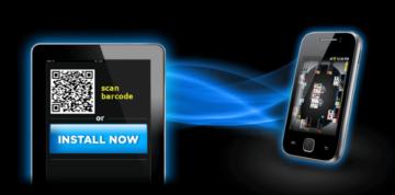 Круглосуточный экшн: обзор приложения 888 Покер для Android и iOS
