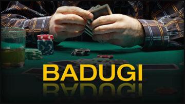 Правила игры в Бадуги