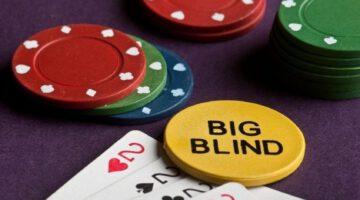 Что такое блайнды в покере и для чего они нужны?
