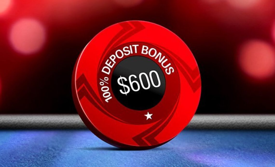 PokerStars Бонус