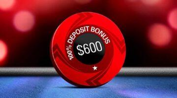 Бонусные предложения от Poker Stars
