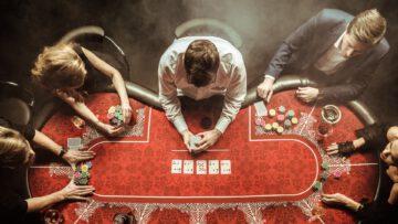 Как играть в Texas Holdem: первые шаги в освоении покера