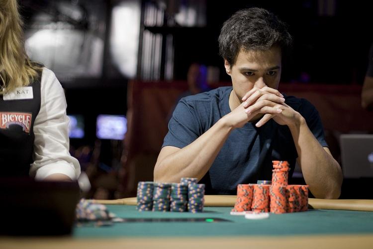 Новичок в покере