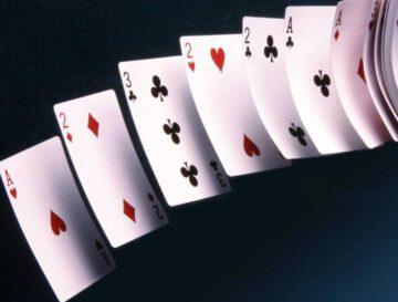 Стад-покер: основные разновидности и правила игры