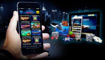 ТОП-3 мобильных приложений для игры в онлайн-покер