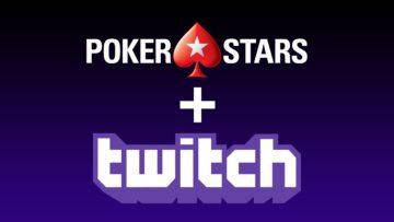 Стало возможным привязать учетную запись PokerStars к Twitch