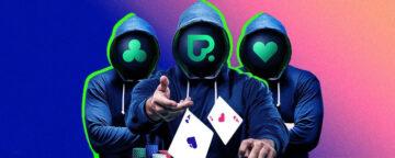 Как будет проходить первая анонимная серия на Pokerdom