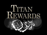 Бонусная программа Titan Rewards