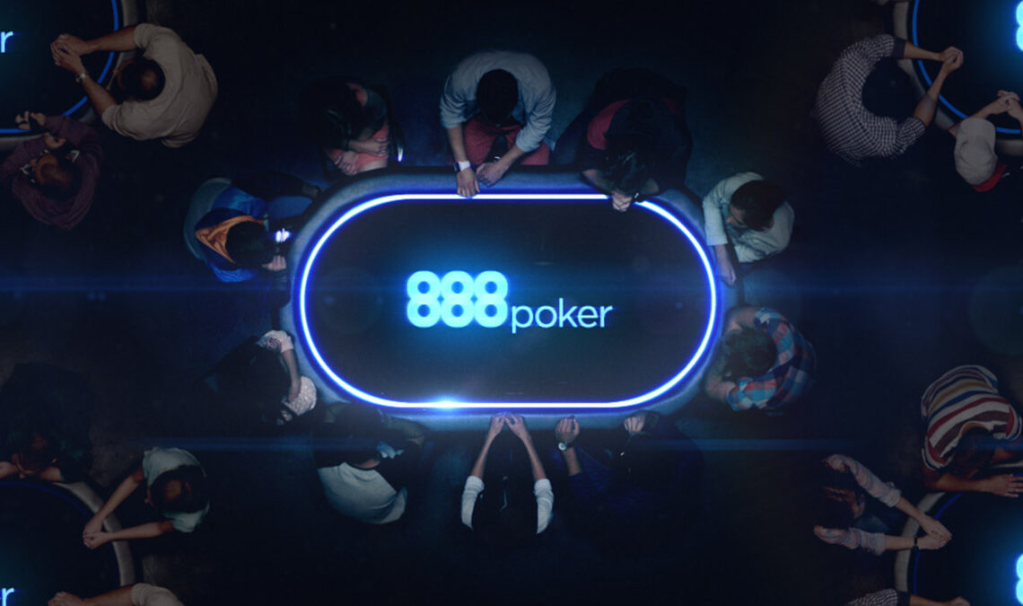 888poker оф сайт